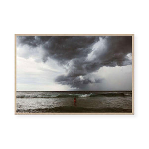 Storm I | Limited Edition Art Print | Paul Blackmore