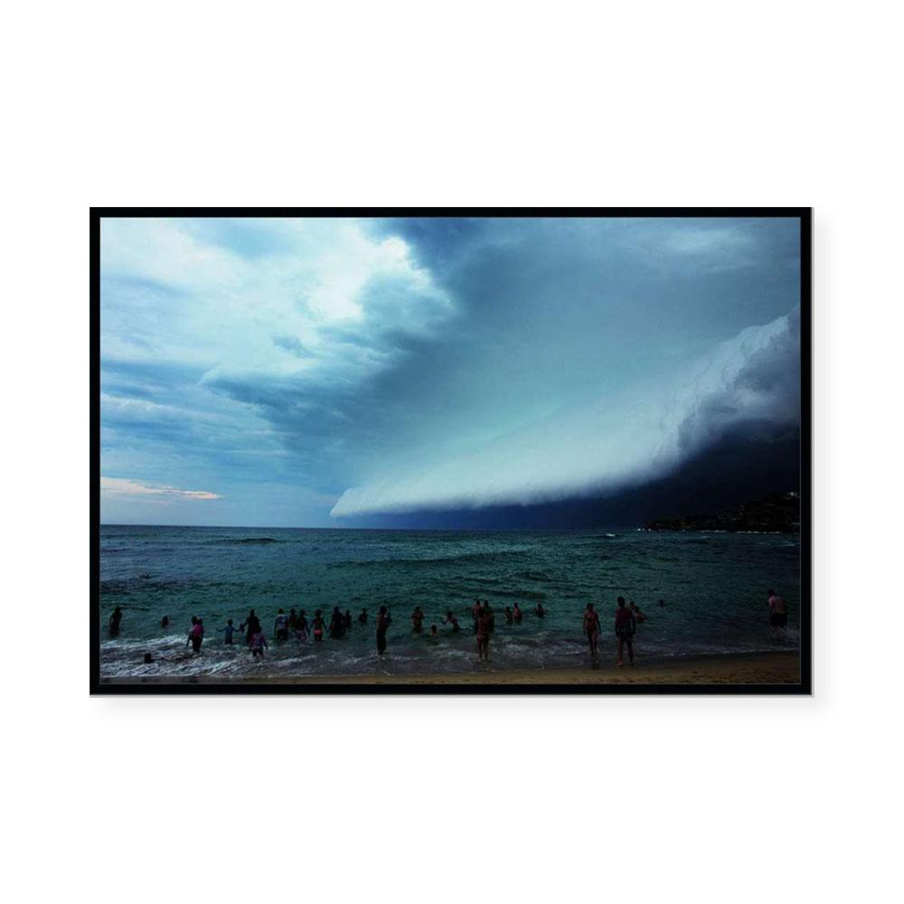 Storm II | Limited Edition Art Print | Paul Blackmore