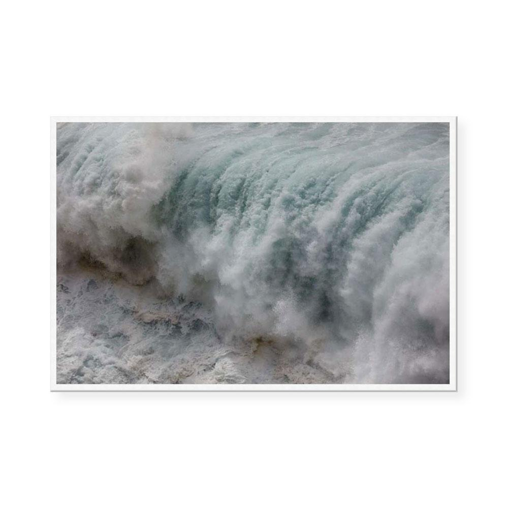 Swell | Limited Edition Art Print | Paul Blackmore
