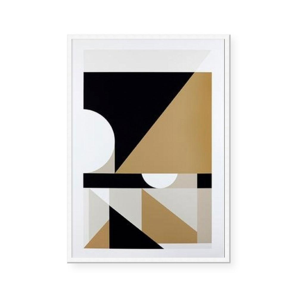 Trulli | Limited Edition Art Print | Greg Natale