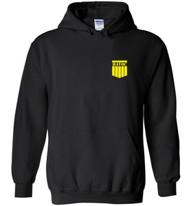 Commander Sellow Pullover Hoodie