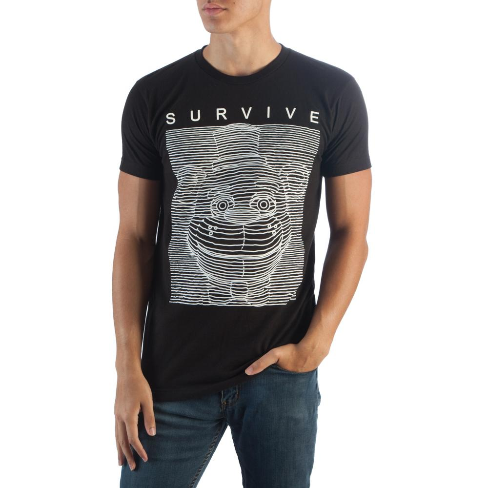Five Nights High Denisty T-Shirt