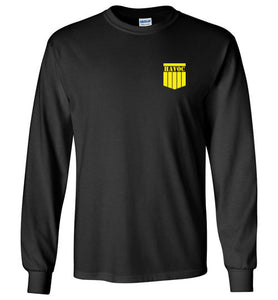 Cry Havoc Long Sleeve T-Shirt