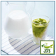 (AGF) Blendy Cold Milk Creamy Matcha Ole 6 Sticks (54 grams) Iced Matcha Ole with Pitcher of Milk
