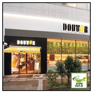 Doutor Enjoy Aroma Variety Drip Pack Ground Coffee 8 Packs (56 grams) Doutor Coffee Shop Japan