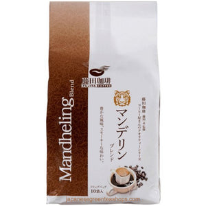 Fujita Coffee Shop Quality Series Mandheling Blend (80 grams)