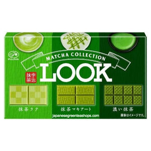Fujiya Look Matcha Collection (45 grams)