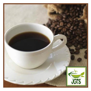 KEY Coffee Time Enjoyed from Key Coffee Beans Mellow Horoniga Coffee Beans (180g) Coffee Brewed served in Cup