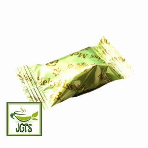 Meiji Melty Kiss First Picked Dark Matcha (56 grams) One piece in wrapper