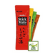 Meito Sangyo Stick Mate Ginger Assortment 20 Sticks (120 grams) 4 Sticks 4 Flavors