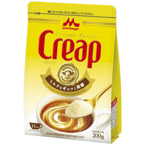 Morinaga Creap Creamy Powder Coffee Creamer (200 grams)