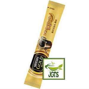 Nescafe Gold Blend Black Instant Coffee 26 Sticks (52 grams)