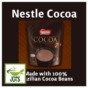 Nestle Cocoa Instant Powder (180 grams) Made with 100 Brazilain Cocoa Beans