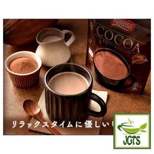 Nestle Cocoa Instant Powder (180 grams) Relax with Delicious Flavor