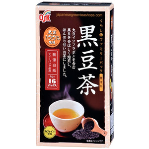 OSK Black Soy Bean Tea Bags (64 grams)
