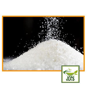Pearl Ace Pearl Bow Sugar (150 grams) Granulated Sugar