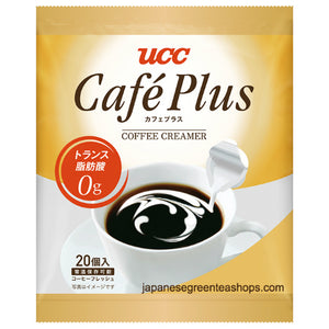 (UCC) Cafe Plus Coffee Creamer (105 grams)