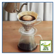 (UCC) Classic Original Blend Ground Coffee (200 grams) How to Hand Drip Brew Photo