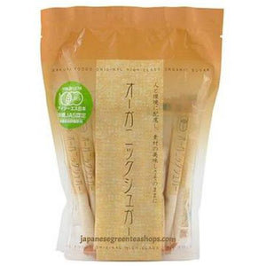 akura Organic Sugar 30 Sticks (150 grams)