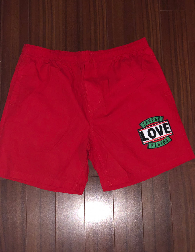 SLP Beach Shorts