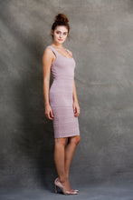 Tanya Tank Dress - VIAVAI FASHION