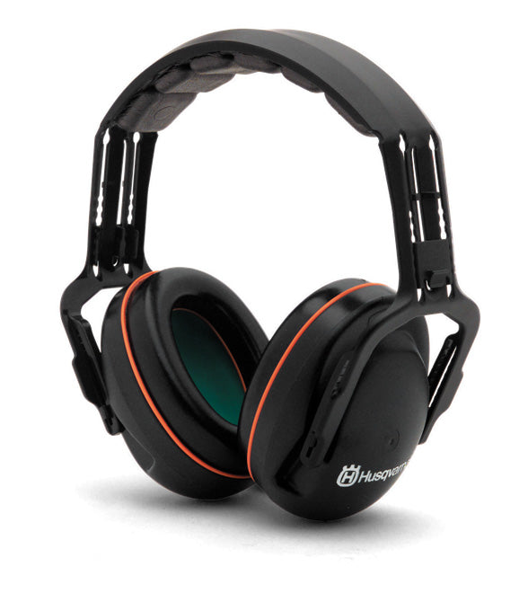 R-Husqvarna Hearing Protection