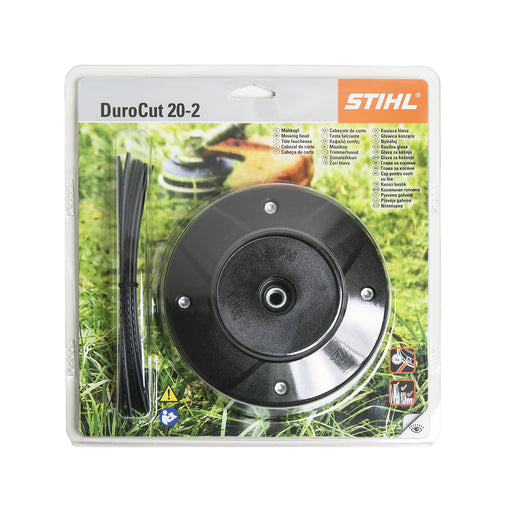 R-Trimmer Line Stihl Duro-cut 20-2
