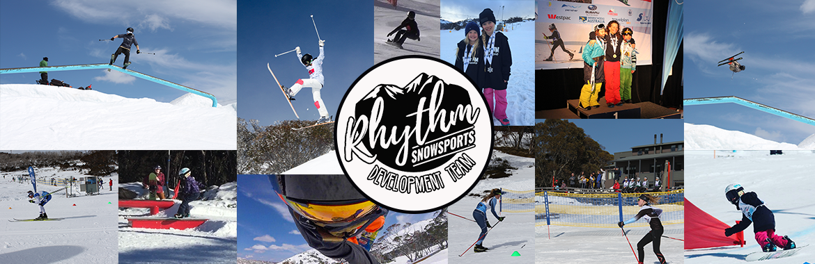 2016 Rhythm Riders Wrap Up