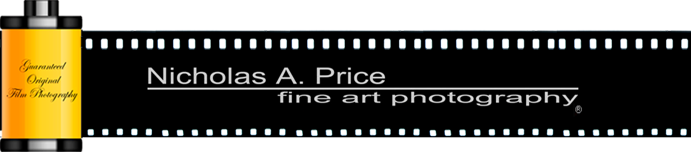 Nicholas A. Price Fine Art Photography