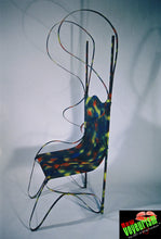 The King Chair © by New Voyeurism Art Furniture available from WorldwideArtDealers.com