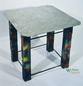 The King's Table ©, by New Voyeurism, Art sold on WorldwideArtDealers.com