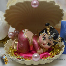 Load image into Gallery viewer, OOAK Radha Krishna Doll