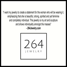 Load image into Gallery viewer, 264Jewelry.com Artist Statement