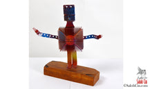Load image into Gallery viewer, Margo - The Dancing Robot Tabletop Sculpture