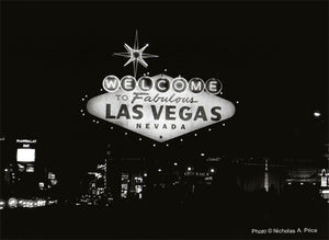 Collection: Vintage Vegas