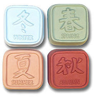 FENG SHUI SOAP MOLD