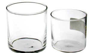 Straight Sided Tumbler