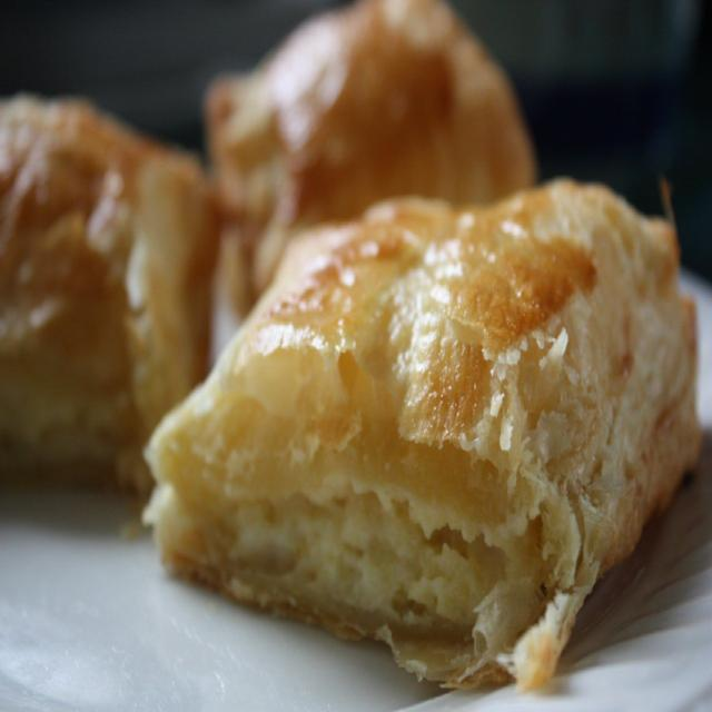 Almond Pastries (PEAK)