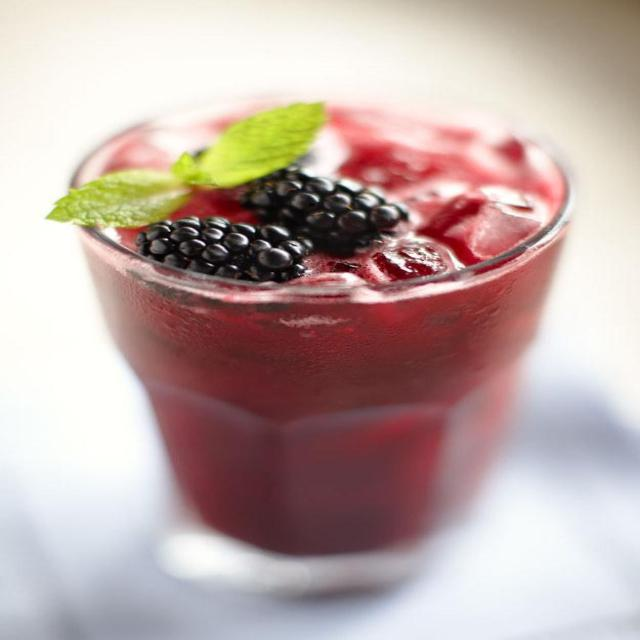Blackberry Tea (PEAK)