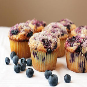 Blueberry Muffin (PEAK)