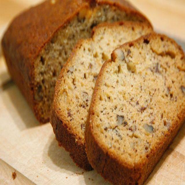 Banana Nut Bread (PEAK)