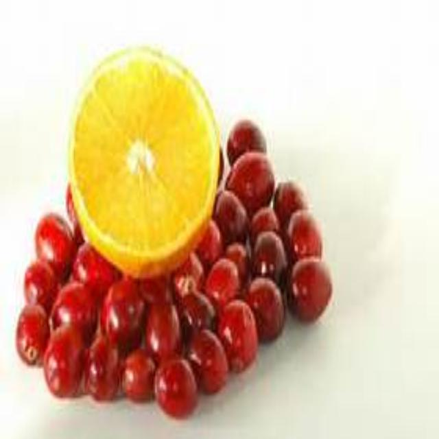 Cranberry Citrus (PEAK)