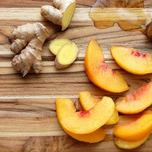 Ginger Peach (PEAK)