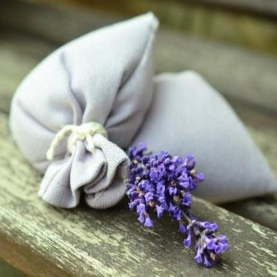 Lavender Sachet (PEAK) discontinued