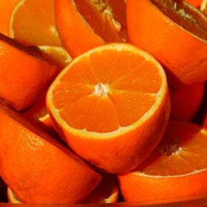 Fresh Squeezed Orange