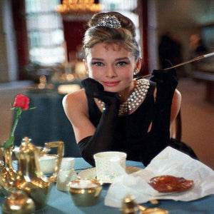 Breakfast at Tiffany's (PEAK)