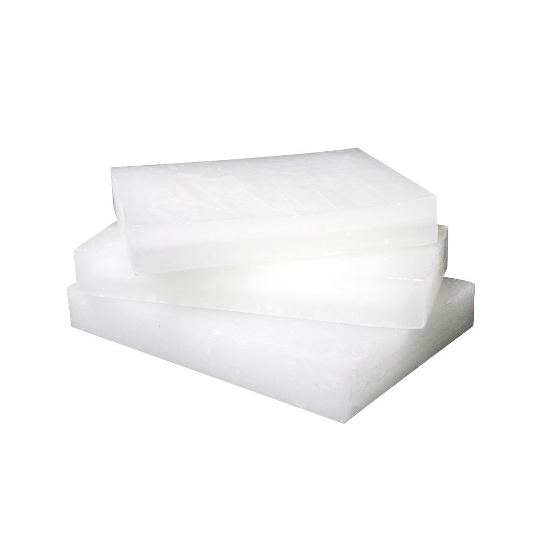 Mottling Paraffin Wax