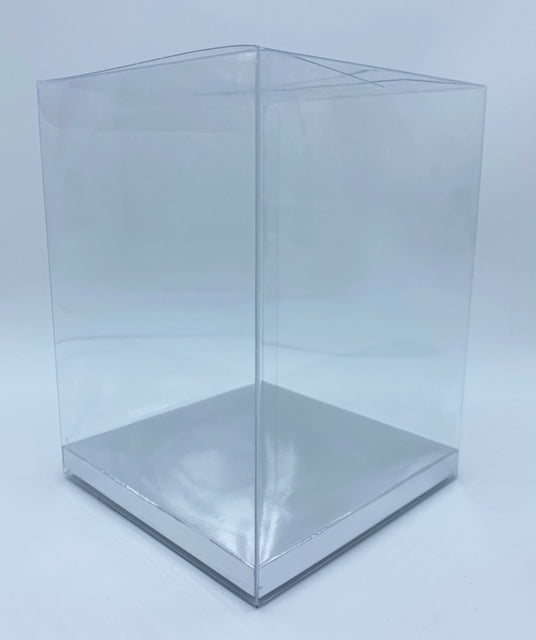 Clear Box - Large