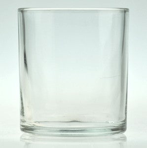 Clear Glass Tumbler XLGE