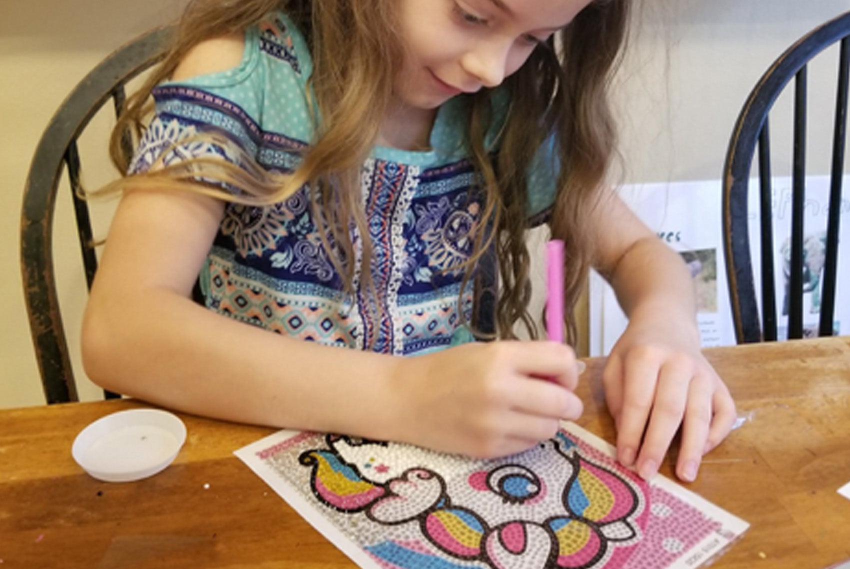 5 Tips for Diamond Painting Family Fun During Quarantine